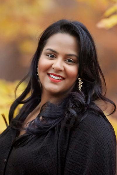 An Interview With Krystal A Sital Author Of Secrets We Kept